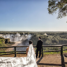 Wedding photographer Marcos Marcondes (marcondesfotogr). Photo of 04.07.2017