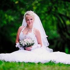 Wedding photographer Viktoriya Lutova (vika743). Photo of 05.12.2014