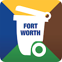 Fort Worth Garbage & Recycling icon