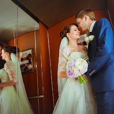 Wedding photographer Ivan Bogachev (Bogachev). Photo of 12.07.2013