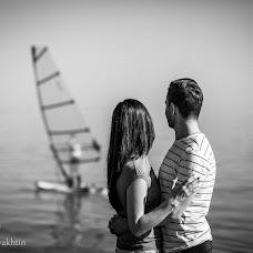 Wedding photographer Aleksandr Shlyakhtin (Alexandr161). Photo of 12.05.2017