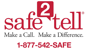 Information for Families / Safe2Tell Colorado