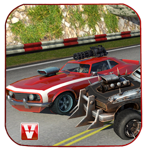 Battle Car: Death Racing for PC and MAC