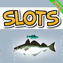 Big Catch Fishing Slots FREE icon