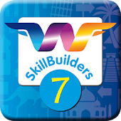 WordFlyers: SkillBuilders 7