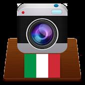 Cameras Italy Mod