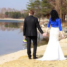 Wedding photographer Marina Tarasova (Tarasovamari). Photo of 02.04.2014