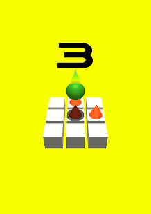 Download Bounce - Don't Hit The Spikes ! For PC Windows and Mac apk screenshot 4