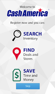 Cash America: Search Inventory- screenshot thumbnail
