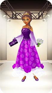 Download پرنسس - بازی دخترانه پرنسس For PC Windows and Mac apk screenshot 4