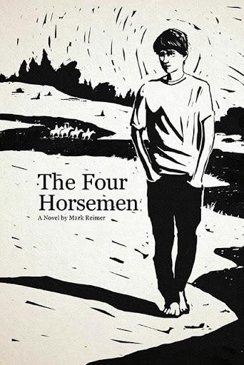 The Four Horsemen cover