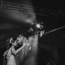 Wedding photographer Marcelo Hurtado (mhurtadopoblete). Photo of 17.02.2018