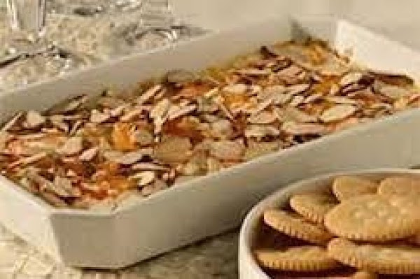 Apricot Spread-baked Recipe