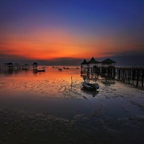 S U R U T by 777aan Aan - Landscapes Sunsets & Sunrises