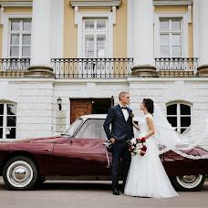 Wedding photographer Saiva Liepina (Saiva). Photo of 03.08.2017