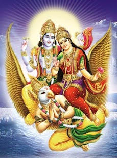 Lord Vishnu Wallpapers Quotes - náhled