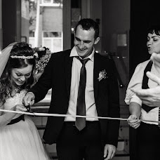 Wedding photographer Anton Prokopev (Rask001). Photo of 11.01.2018