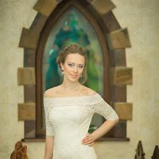 Wedding photographer Roman Kislov (RomanKis). Photo of 02.03.2014
