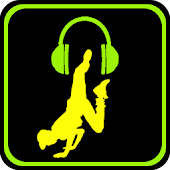 Music Street Dance