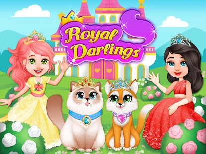 Royal Darlings- screenshot thumbnail