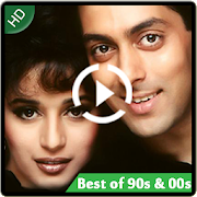 Bollywood Video Songs : Best of 90s