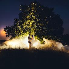 Wedding photographer Vitaliy Abramchuk (AVDreamer). Photo of 17.09.2015