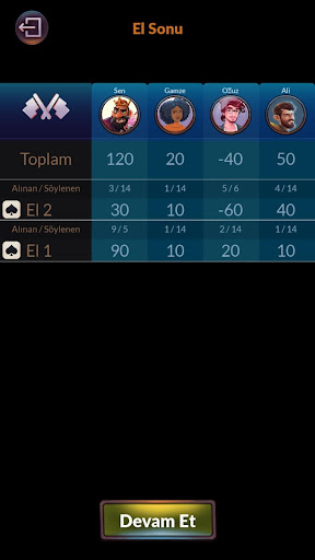 u0130nternetsiz Batak apkpoly screenshots 6
