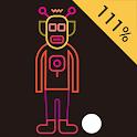 BBTAN by 111% icon