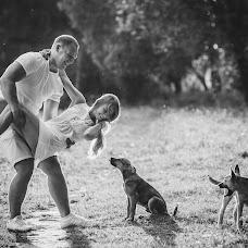 Wedding photographer Elena Pronina (extraordinary). Photo of 06.11.2014