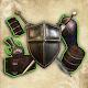 Замок: 3D Поиск предметов [Premium]