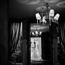Vestuvių fotografas Anderson Marques (andersonmarques). Nuotrauka 24.08.2019