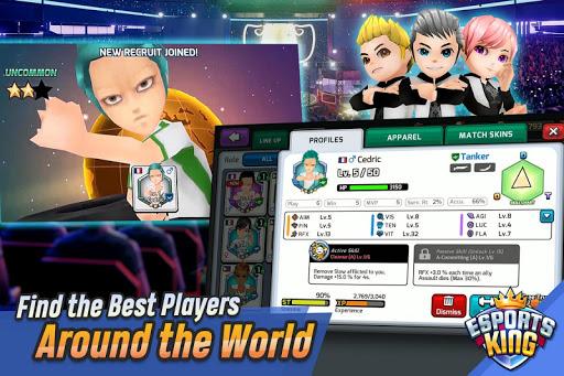 Esports King: Esports Manager Simulation 1.3.0 screenshots 16