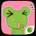 GO Keyboard Sinbawa Sticker icon