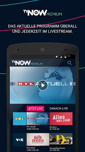 TVNOW PREMIUM  screenshots 7