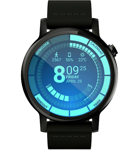 Venom Watch Face 1.2.22.130 screenshots 10