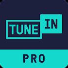 TuneIn Radio Pro - Live Radio icon