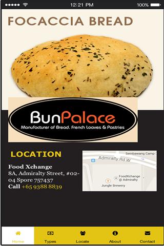 Bun Palace