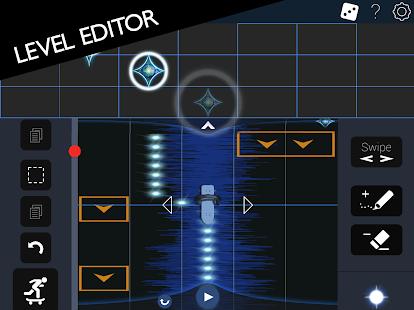 Lost in Harmony Screenshot