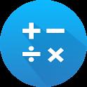 Math: Mental Math Games icon