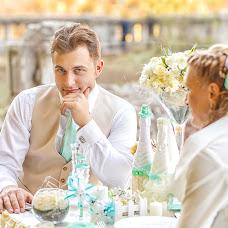 Wedding photographer Tatyana Yablokova (fenics). Photo of 24.04.2015