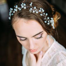 Wedding photographer Sergey Lasuta (sergeylasuta). Photo of 03.05.2016