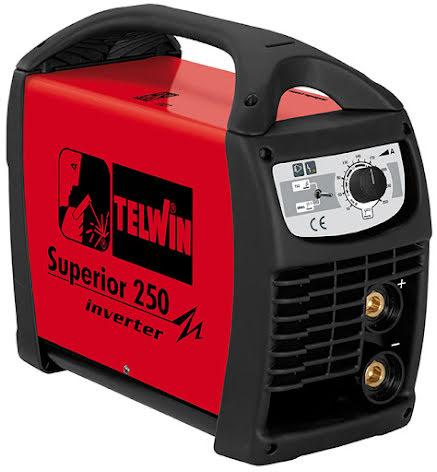 Telwin Superior 250