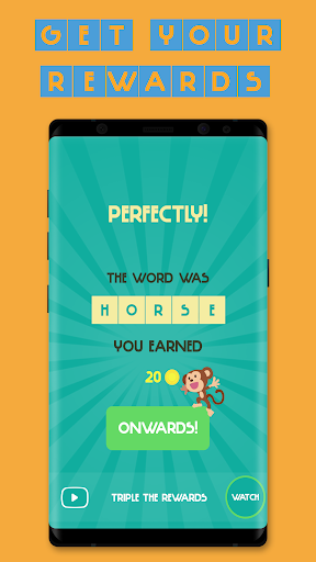 4 pics 1 word game review download and play free on ios and android.