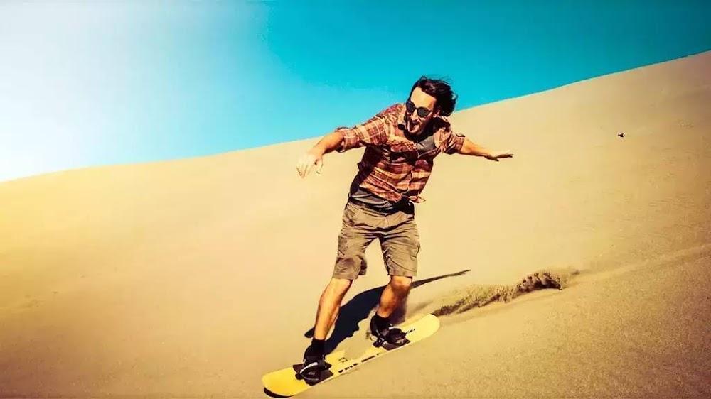 15-extreme-sports-destination-india-Sand-Boarding-on-Dunes- Rajasthan-image