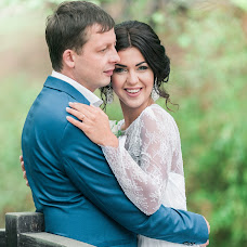Wedding photographer Ruslan Aminov (aminovfoto). Photo of 02.08.2016