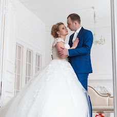 Свадебный фотограф Виктория Халиулина (viki-photo). Фотография от 27.07.2017