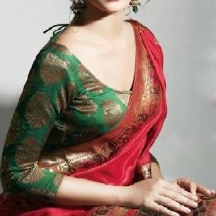 Paithani Sari Blouse Designs. 5.4.6 Mod APK Updated 1