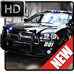 Police vs Thief 2 Icon