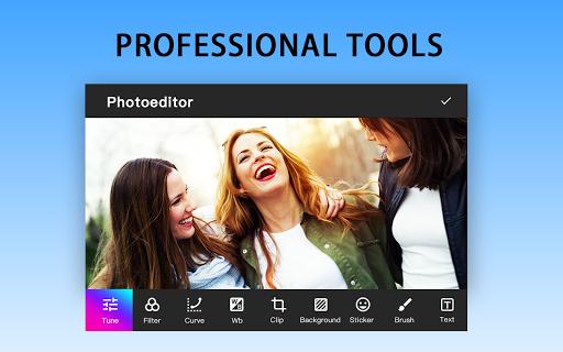 Photo Editor 2.6.0 screenshots 9