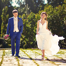 Wedding photographer Vladimir Budkov (BVL99). Photo of 14.04.2017